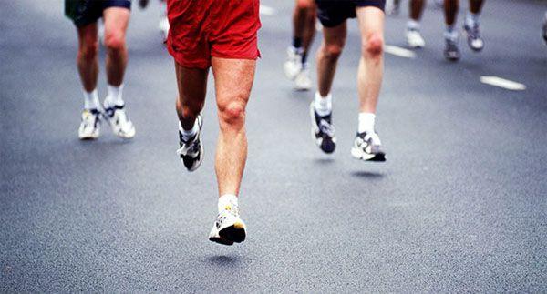 Treino para Maratona - Dicas de Corrida
