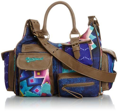 Desigual London On Cross Body Bag,Purple,One Size Desigual,http://www.amazon.com/dp/B00HSMRD4O/ref=cm_sw_r_pi_dp_0TRBtb11C1GR3DR6