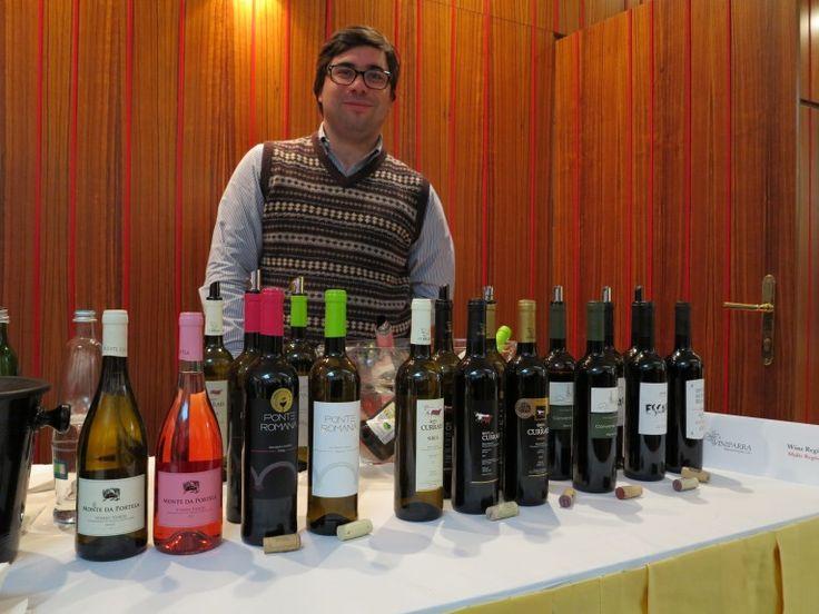 Vinařství Viniparra