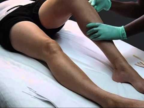 Se-Brazil 10-Min Half Leg Tutorial for Estheticians....... Get the techniques right,  less pain is always good :) kur spa nyc <3