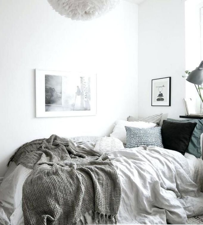 Comfy Bedspreads Grey And White Bedding Pretty Bed Frames White Bedding Sheets Best Cozy Ideas On Comfy Be White Bedroom Cozy Comfy Bedroom Bedroom Decor Cozy