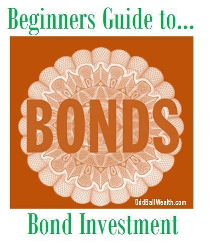 Learn how to invest in bonds with this great beginners guide to investing in bonds! Thinking about investing in bonds? Here are a few things you need to know before buying bonds! Go here to read article - http://oddballwealth.com/beginners-guide-to-bond-investment/ #BondInvestment #Bonds #Investment #InvestmentOpportunity #Money #StockMarket #PersonalFinance #Investing