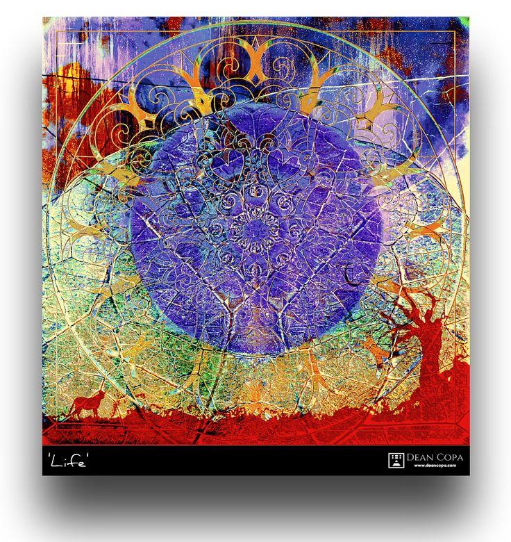 """""""Life"""" 2013 by Dean Copa. A milestone Artwork. // Instagram : http://www.instagram.com/dean_copa #DeanCopa #modernart #contemporaryart #fineart #finearts #artoftheday #artdiary #kunst #art #artcritic #artlover #artcollector #artgallery #artmuseum #gallery #contemporaryartist #emergingartist #ratedmodernart #artspotted #artdealer #collectart #newartist"""