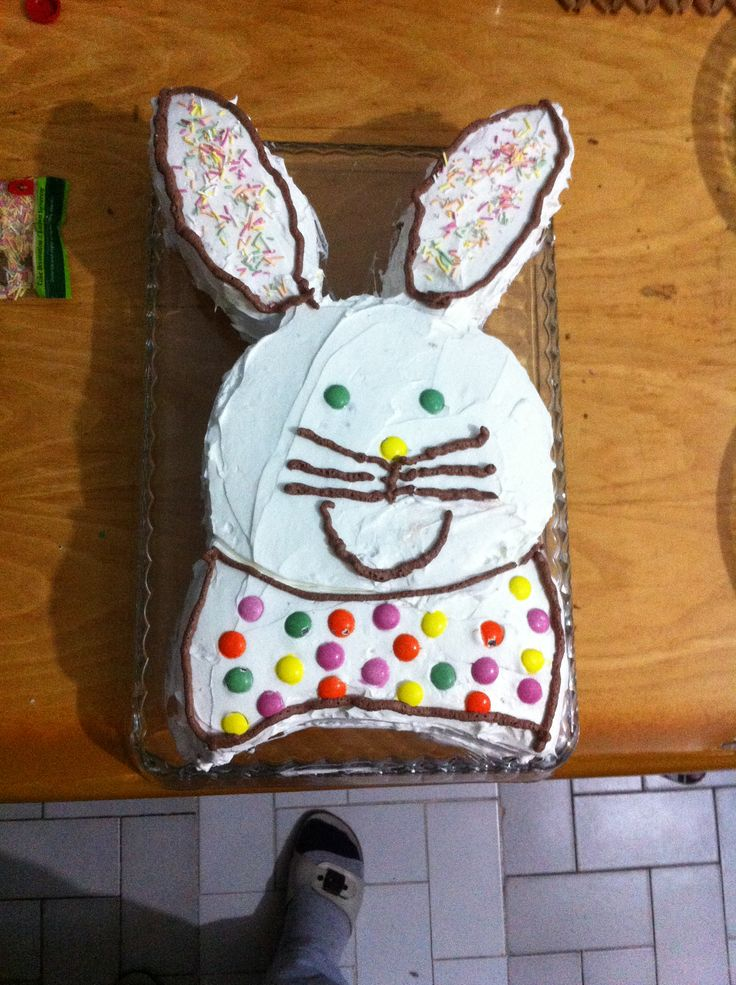 Mart 2015 Asya için yaptığım doğumgünü pastası.