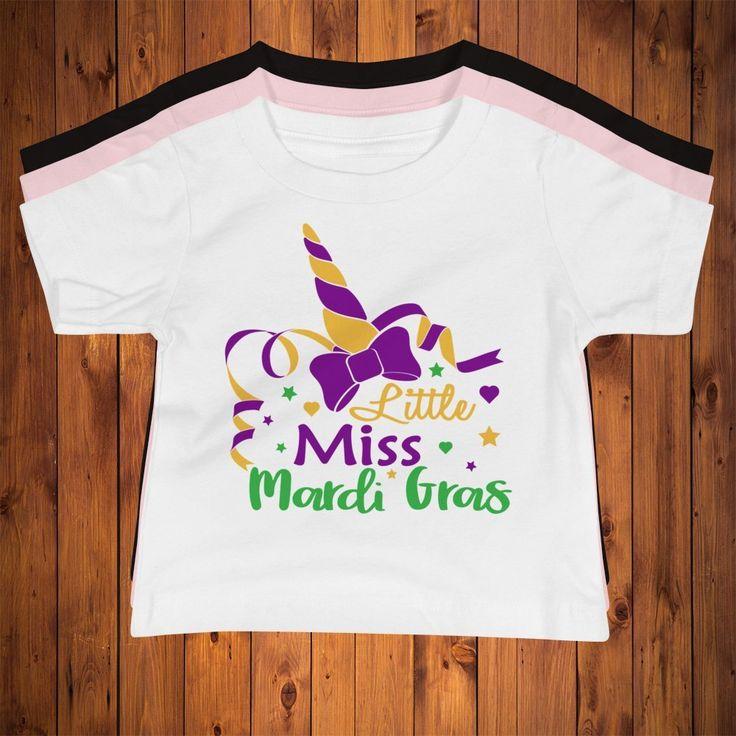 Girls Mardi Gras Shirt, Little Miss Mardi Gras, Cute Mardi Gras Shirt, Girls Mardi Gras Shirt, Mardi Gras Parade, Kids Mardi Gras, Baby Jers