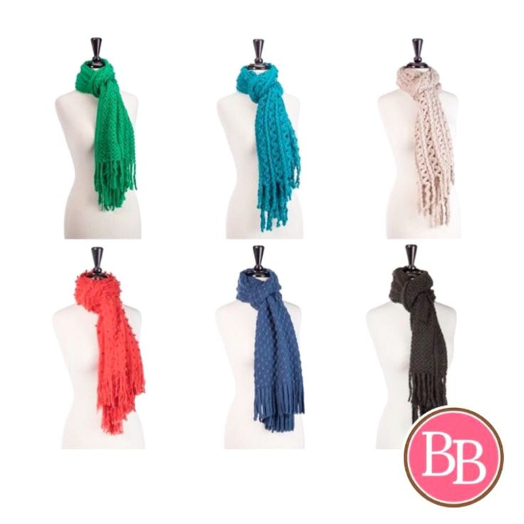 Snow systems are moving in! Make sure you're ready and gear up @brandisboutiqueshop!! Pictures: Knit Neck Scarf #BBGirls #winterwardrobe #scarfseason www.brandisboutiqueshop.co ❄️☃❄️
