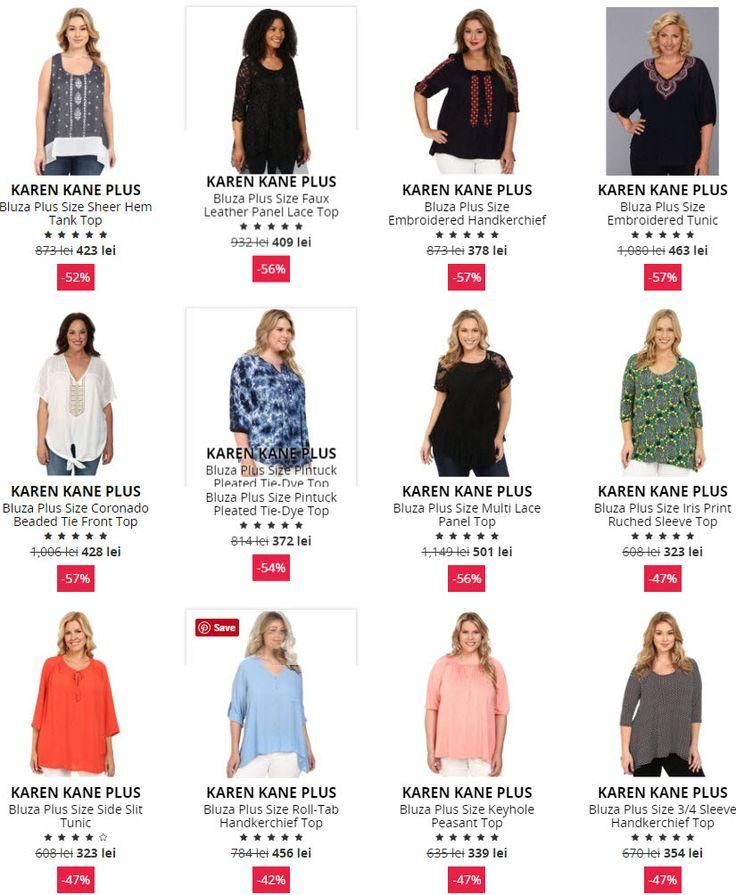 bluze dama elegante de seara masuri mari. Cele mai frumoase la vanzare in magazine online. Culori variate si imprimeuri cu grafica, buline, dungi, animal print