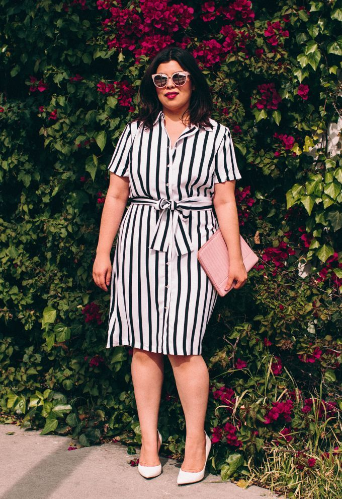 Plus Size Fashion for Women - Jay Miranda