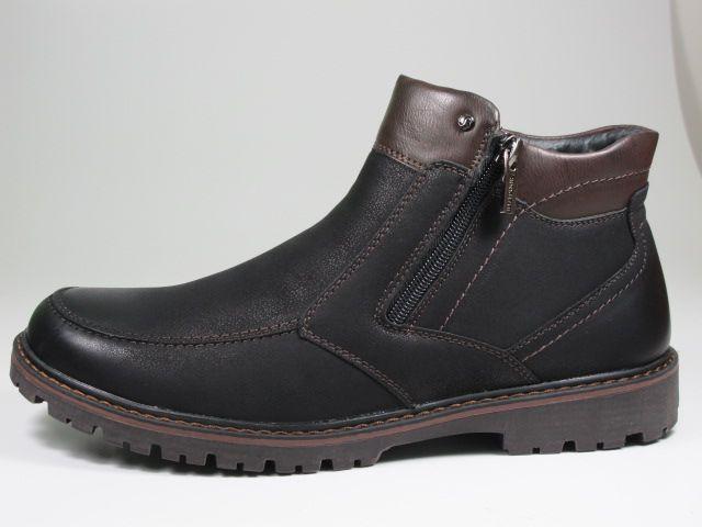 92-28MV-003SW INSTREET    Ботинки мужские купить в интернет-магазине «Обувь для вас»
