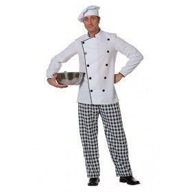 kok uniform - Google zoeken