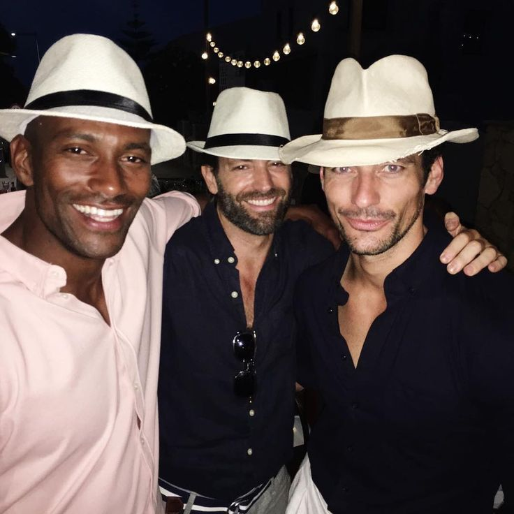 """Richard Ampaw (@richardampaw) on Instagram: """"These two friends of mine @davidgandy_official @itsmelouisd are the nicest, funniest and most…"""""""