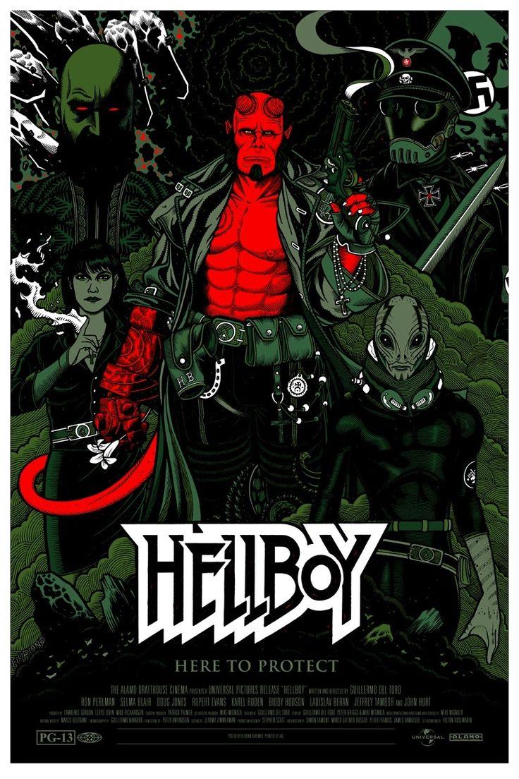 990 Best Prints Images On Pinterest Paintings Pop Art And Posters Bott Funko Hellboy Sword Ie Poster By Florian Bertmer Ken Taylor