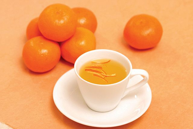 citrus tea - 5 Must-have Korean Teas This Winter Korean tea brews are infused with various fruits, flowers, roots and leaves and are known for their healthy and medicinal properties.