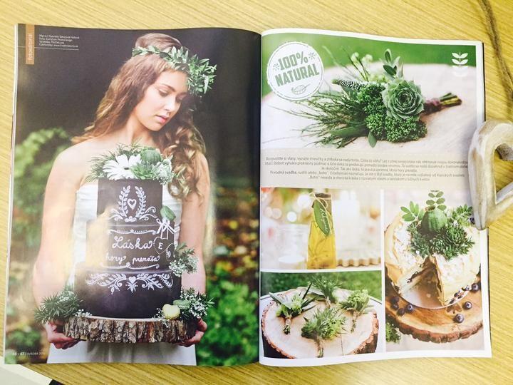 FlorDeLuxe ❤️ Svadobné výzdoby, kvety a tlačoviny   Mojasvadba.sk