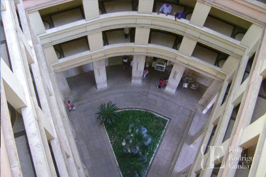 Edifício Sulacap Salvador.