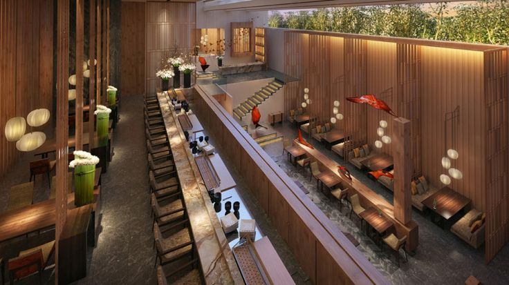First Look: Your Sneak Peak At Four Seasons Hotel Seoul.  Read our feature: http://www.thechictravelclub.com/four-seasons-seoul/  [Image: Four Seasons]