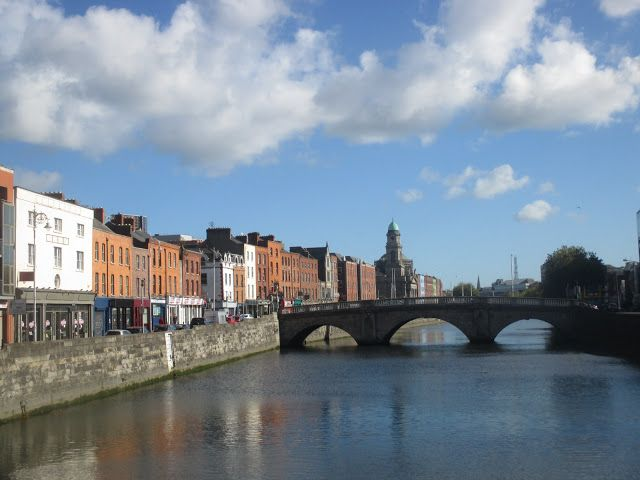 Emilia on the Road: Four Days in Dublin - What to Do in the Capital of Ireland #dublin #ireland #travelblog
