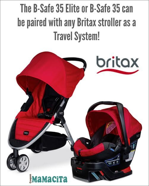 The NEW Britax B-Safe Car Seats are here! Enter #Giveaway for a chance to win! #BabySafeConBritax #ad #SafeConBritax