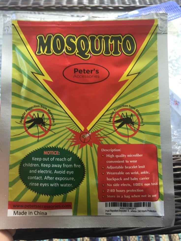 Amazon.com: Customer Reviews: Travel Insect Repellent Bracelet (Blue, Set of 5)…