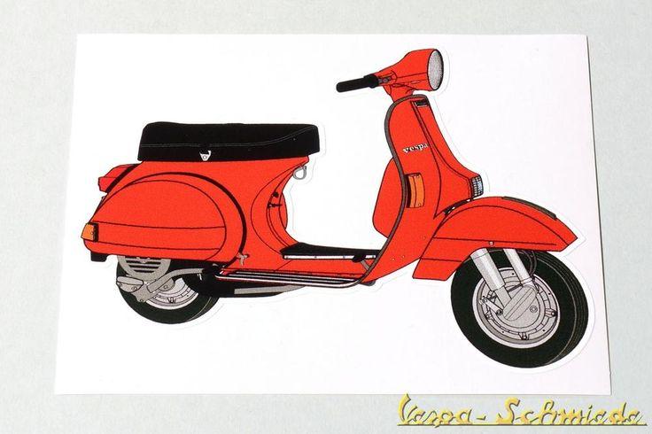 117 best vespa scooter stickers images on pinterest vespa scooters klisterm rken och m rken. Black Bedroom Furniture Sets. Home Design Ideas
