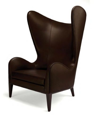17 meilleures id es propos de fauteuils oreilles sur. Black Bedroom Furniture Sets. Home Design Ideas