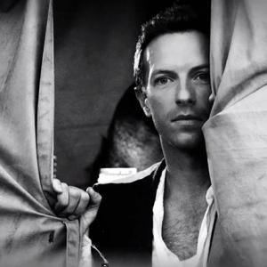 Chris Martin's sultry voice is magic.