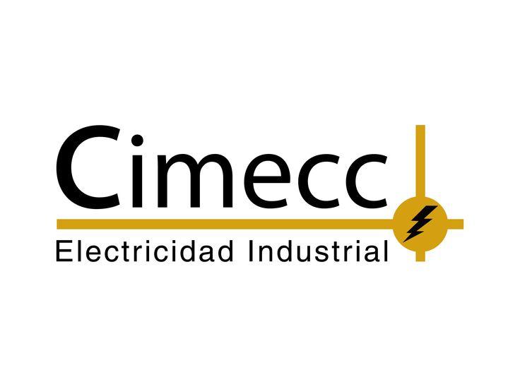 Cliente : Cristobal Urra. Empresa : Cimecc - Electricidad Industrial. Rubro : Electricidad industrial. Trabajo : Creación de logotipo y múltiples trabajos. Software : Illustrator.