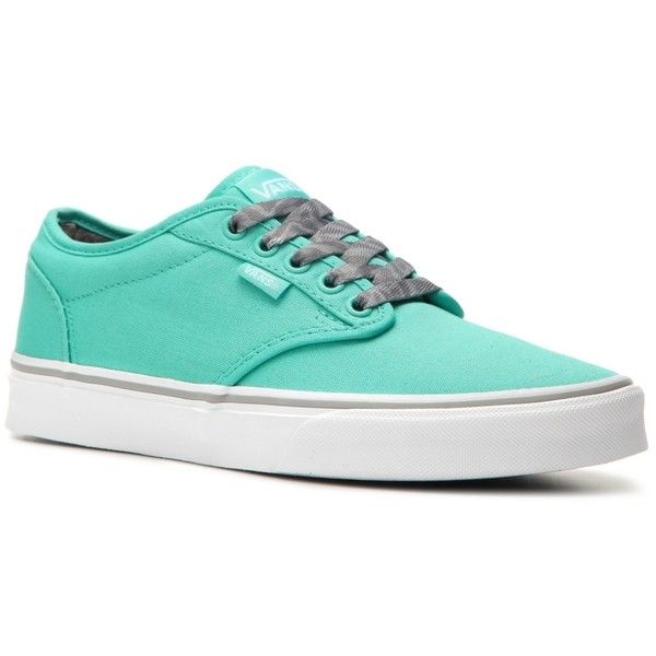 Vans Atwood Sneaker - Womens   DSW ($45) ❤ liked on Polyvore featuring shoes