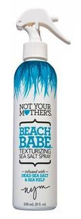 Beachy Waves! This is one of my favorite hair products