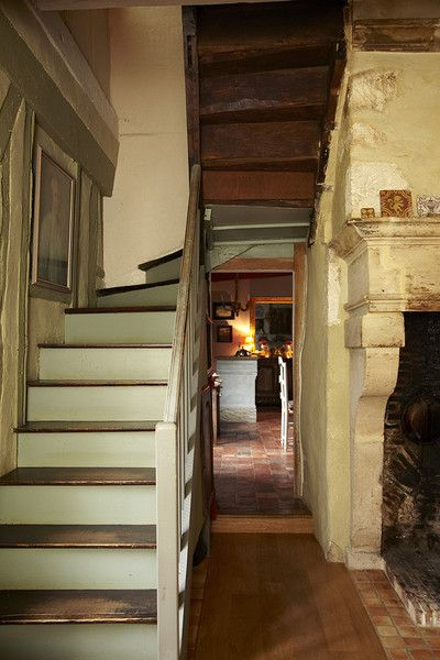 17 Best Images About Hallways Amp Staircases On Pinterest