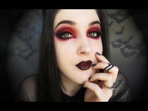 44 best Halloween Makeup Gothic images on Pinterest | Costumes ...