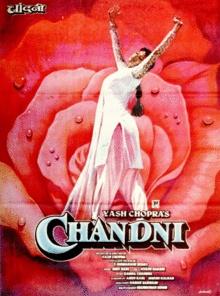 Bollywood By Night- CHANDNI (1989(
