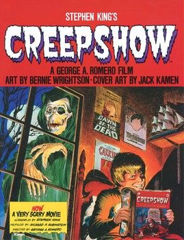 Creepshow By Stephen King