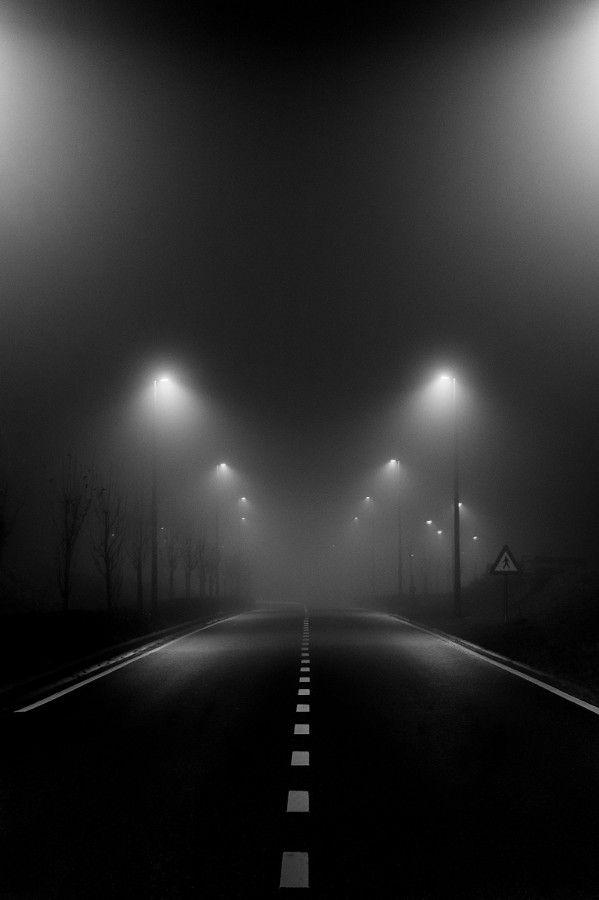 Night lights or something else? ...