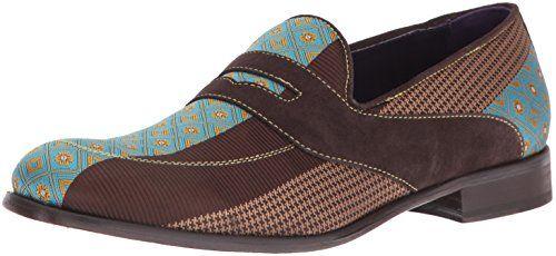 Robert Graham Men's Po Slip-On Loafer