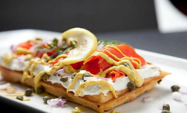 Scandilicious   Waffles, Cafe, Bakery, Coffee, Food truck   Vancouver