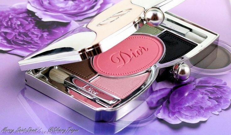 Dior Trianon Make-up.