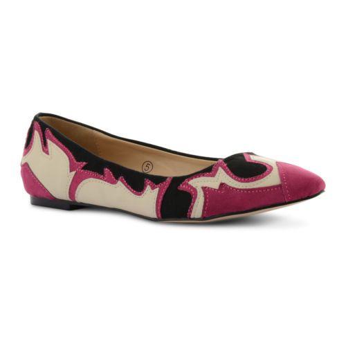 NEW LADIES DOLCIS FLATS BALLERINAS MULTICOLOR SLIP ON DOLLY SHOES SIZES UK 3-8 | eBay