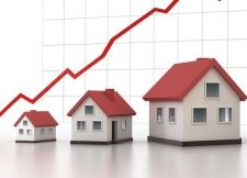 Property Values in Turkey For April 2014