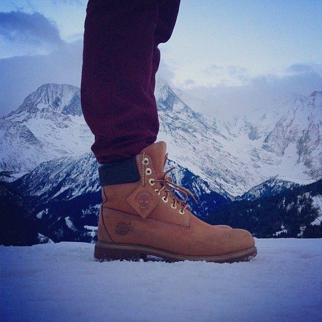 "Men's Timberland PRO® TiTAN® 8"" Alloy Toe Work Boots"