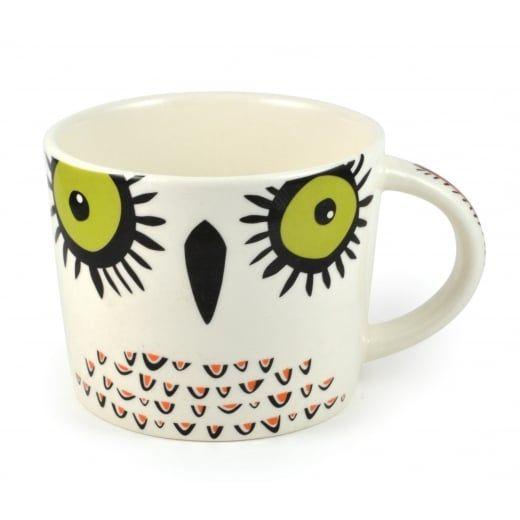 Hannah Turner Birdy Ceramic Mug