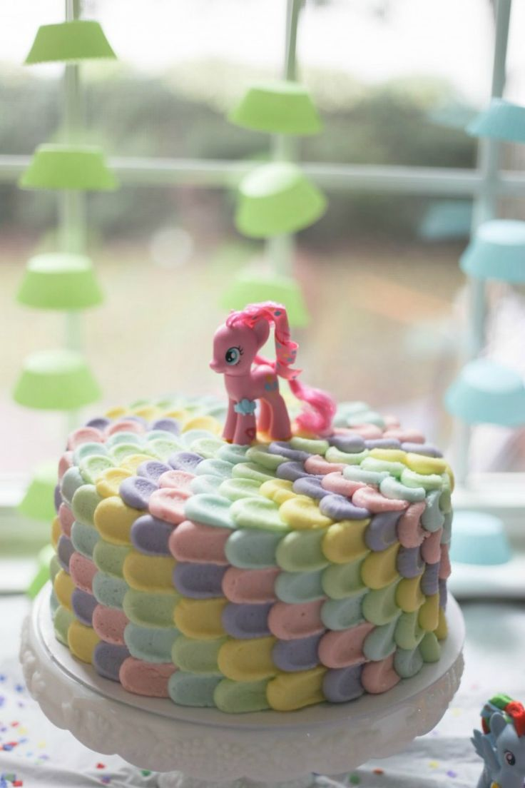 The Ultimate My Little Pony Birthday Party