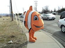 Finding Nemo - Wikipedia, the free encyclopedia