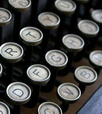 Zelf schrijven. Welke attributen gebruik je als tekstschrijver?