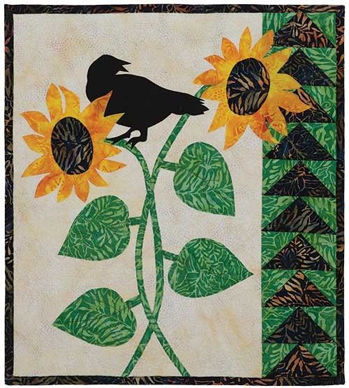 538 Best Sunflower Quilts Images On Pinterest Quilt