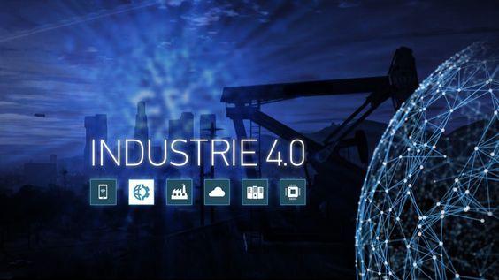 Industrie 4.0, digitale Revolution und das Internet der Dinge: Eine Einordnung von LINGNER.COM - http://lingner.com/themen/industrie-40-digitale-revolution-internet-der-dinge/