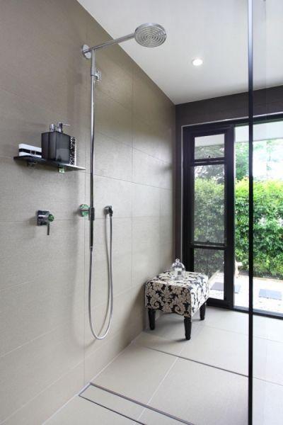 Divine Bathrooms - Portfolio