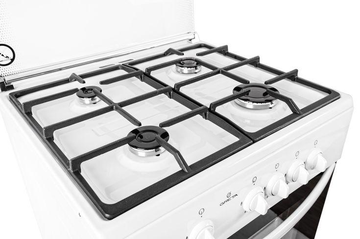 Как помыть чугунную решетку газовой плиты | OMARIC.RU
