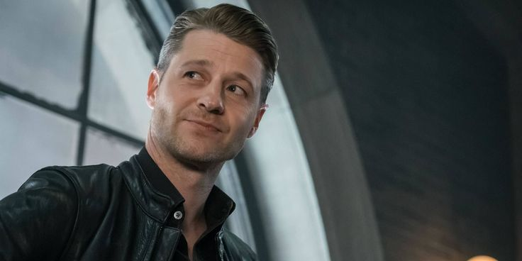 Gotham Season 3 Finale Brings About a Darker Jim Gordon