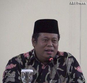 """KH. Dr. Marsudi Suhud, """"Dulu, orang kafir masuk Islam, sekarang orang mengaku Islam mengkafirkan orang Islam sendiri"""" Seminar Internasional: Pesona Kedamaian Islam Nusantara"""